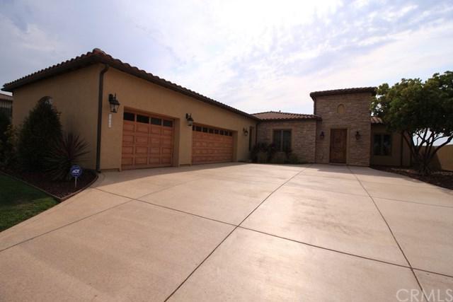 1860 Santa Maria Vista Lane, Nipomo, CA 93444 (#PI17161157) :: Pismo Beach Homes Team
