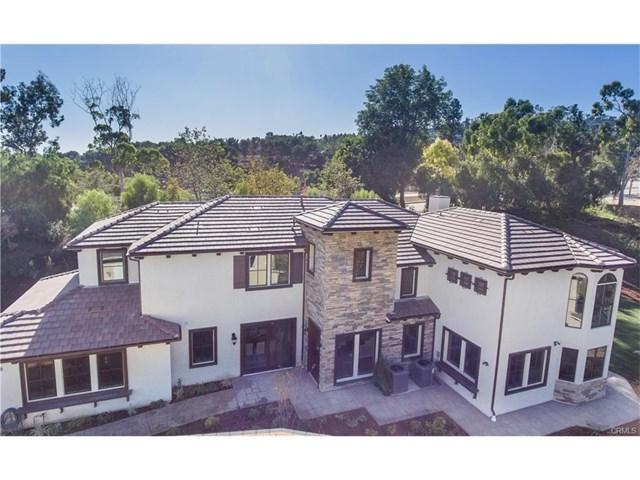 12 Casaba, Rolling Hills Estates, CA 90274 (#PV17162129) :: Erik Berry & Associates