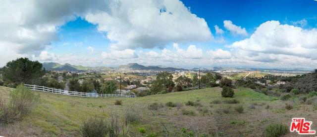 502 Whitegate Road, Thousand Oaks, CA 91320 (#17252212) :: Fred Sed Group