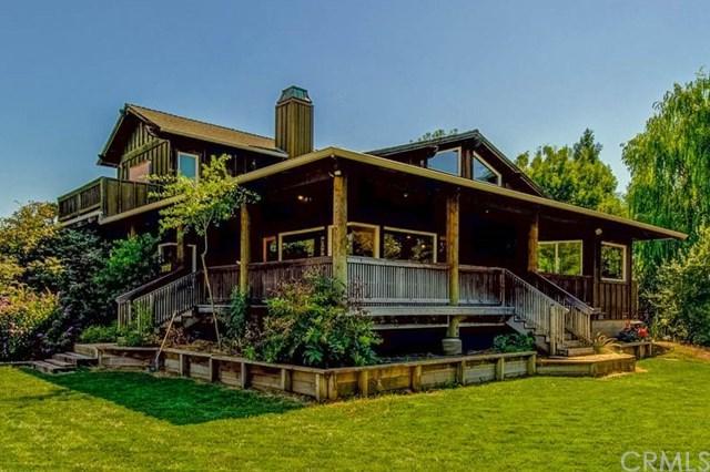 9440 Jones Avenue, Durham, CA 95938 (#CH17163445) :: The Laffins Real Estate Team