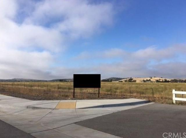 0-Lot 9 Wisteria Lane, Paso Robles, CA 93446 (#NS17161402) :: RE/MAX Parkside Real Estate