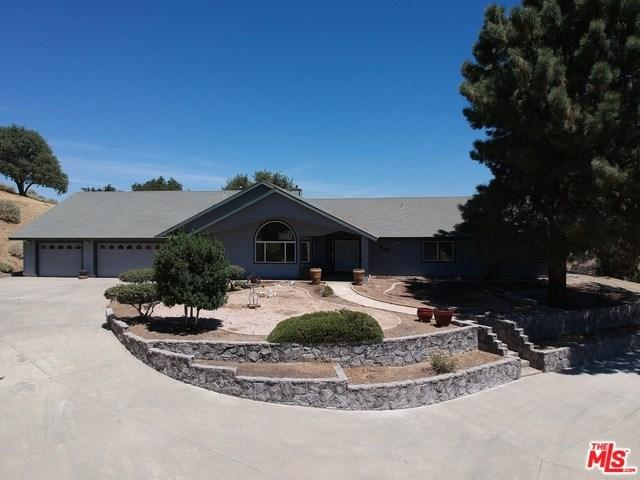 19641 Jacks Hill Road, Tehachapi, CA 93561 (#17252800) :: Pismo Beach Homes Team