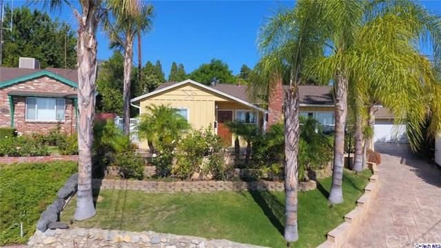 6240 Reid Street, Tujunga, CA 91042 (#317005986) :: The Brad Korb Real Estate Group