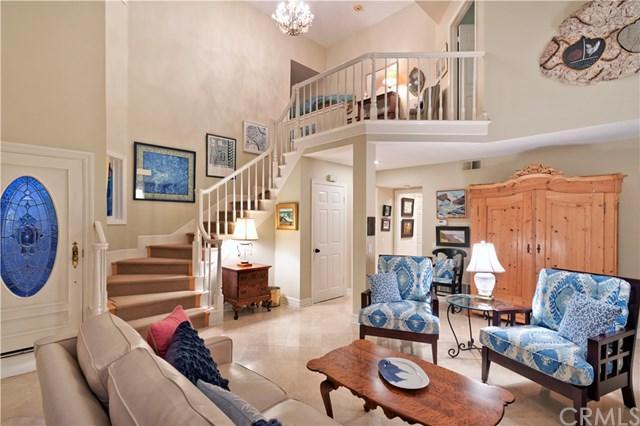 7 Chelsea, Dana Point, CA 92629 (#OC17187611) :: Berkshire Hathaway Home Services California Properties