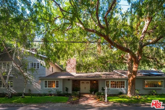 3244 Oakdell Road, Studio City, CA 91604 (#17261190) :: Prime Partners Realty