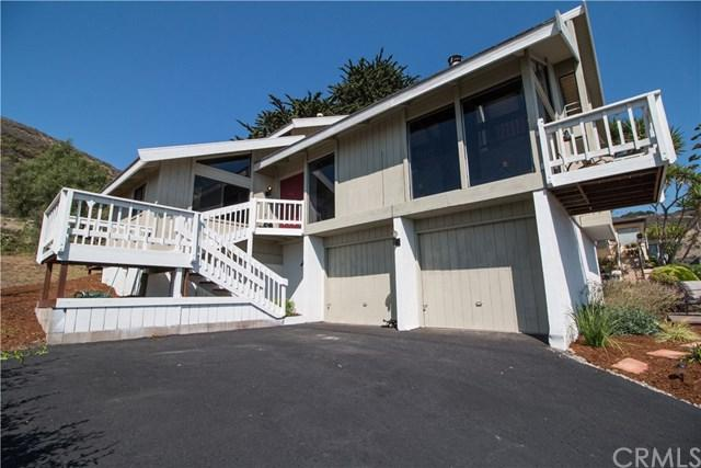 198 El Portal Drive, Pismo Beach, CA 93449 (#SP17207296) :: Nest Central Coast
