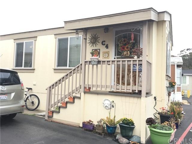500-C4 Atascadero Road C-4, Morro Bay, CA 93442 (#SC17209343) :: Nest Central Coast