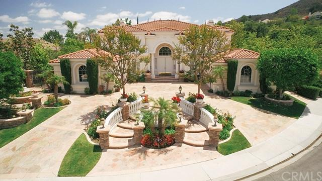 8 Weather Ledge, Coto De Caza, CA 92679 (#OC17210336) :: Doherty Real Estate Group