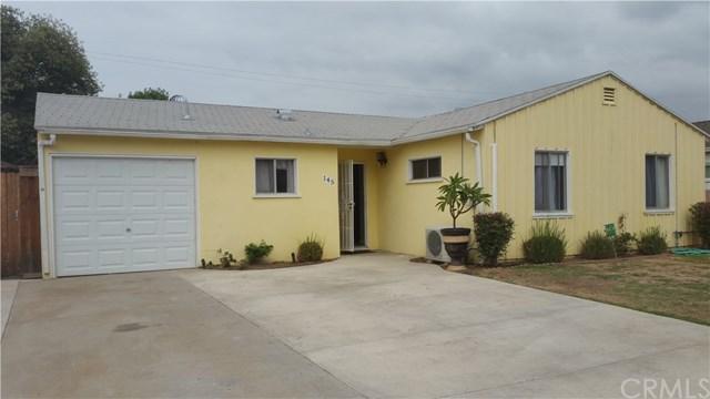 145 S Pasadena Avenue, Azusa, CA 91702 (#CV17214425) :: CG Realtors