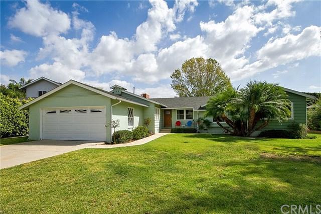 13292 Ethelbee Way, North Tustin, CA 92705 (#PW17227047) :: Teles Properties | A Douglas Elliman Real Estate Company