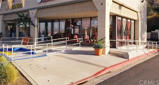 4300 Green River Road #118, Corona, CA 92880 (#IV17228966) :: Provident Real Estate