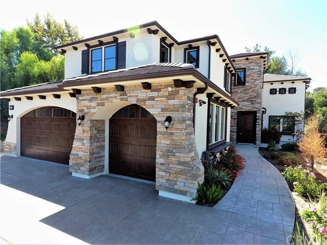 12 Casaba Road, Rolling Hills Estates, CA 90274 (#PV17229259) :: Erik Berry & Associates