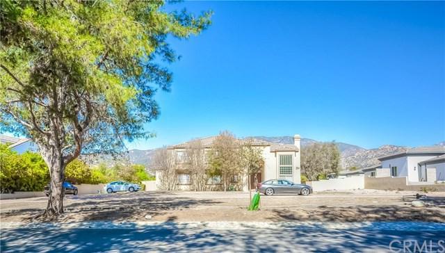 309 E Alamosa Drive, Claremont, CA 91711 (#CV17234637) :: Mainstreet Realtors®
