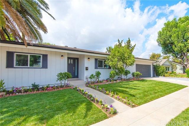 5801 Mammoth Avenue, Valley Glen, CA 91401 (#SR17240866) :: The Brad Korb Real Estate Group
