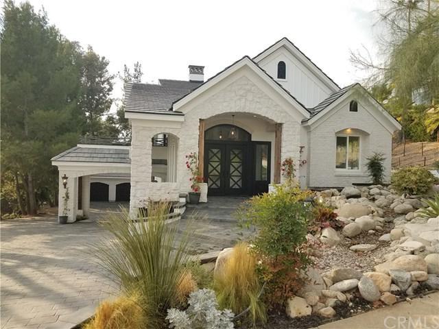 5008 Via Verde Street, Rancho Cucamonga, CA 91701 (#CV17259984) :: Mainstreet Realtors®