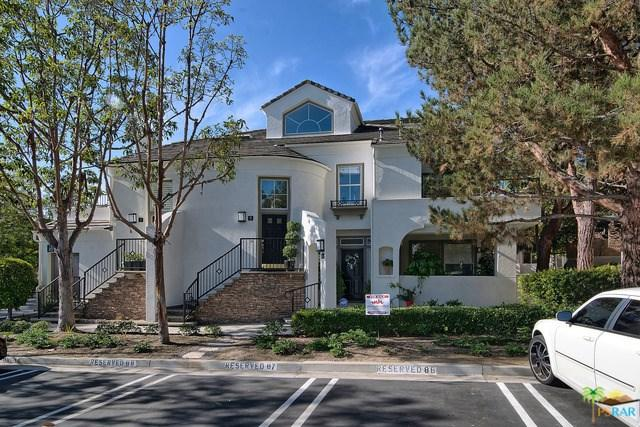 11 Ivoire Way #66, Aliso Viejo, CA 92656 (#17292756PS) :: Fred Sed Realty