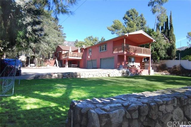 2542 Kemper Avenue, La Crescenta, CA 91214 (#317007476) :: Prime Partners Realty
