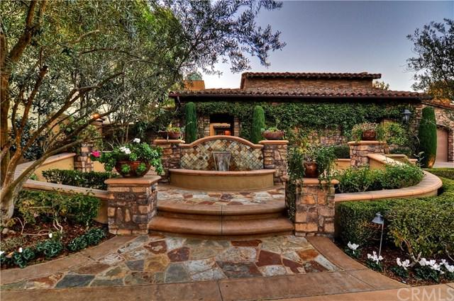 21 Overlook Drive, Newport Coast, CA 92657 (#NP17263729) :: Fred Sed Realty