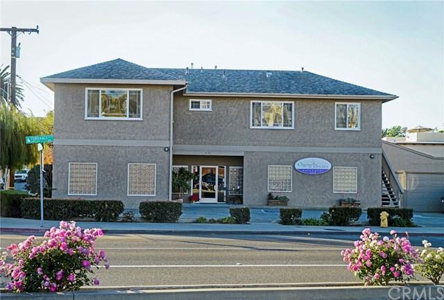 301 S. Lucia Ave.  824,826,830,832 Torrance Blvd, Redondo Beach, CA 90277 (#SB17273138) :: Lamb Network