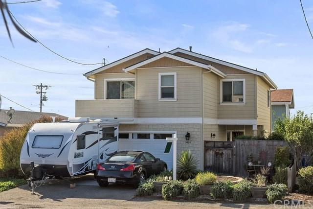 2685 Hemlock Avenue, Morro Bay, CA 93442 (#SC18007233) :: Nest Central Coast