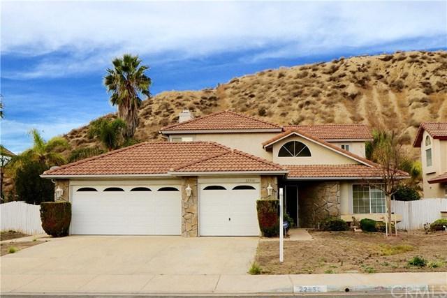 22930 Windwood Lane, Wildomar, CA 92595 (#SW18009362) :: California Realty Experts