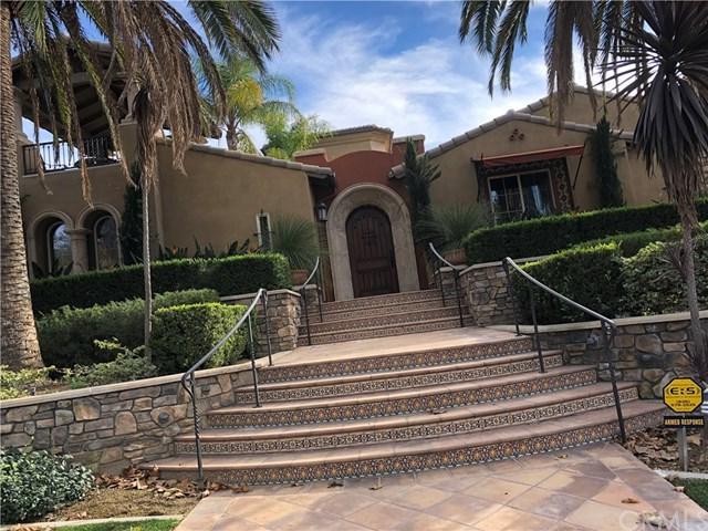 2891 Venezia, Chino Hills, CA 91709 (#CV18008558) :: Provident Real Estate