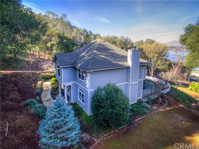 3390 Westlake Court, Kelseyville, CA 95451 (#LC18009929) :: RE/MAX Masters