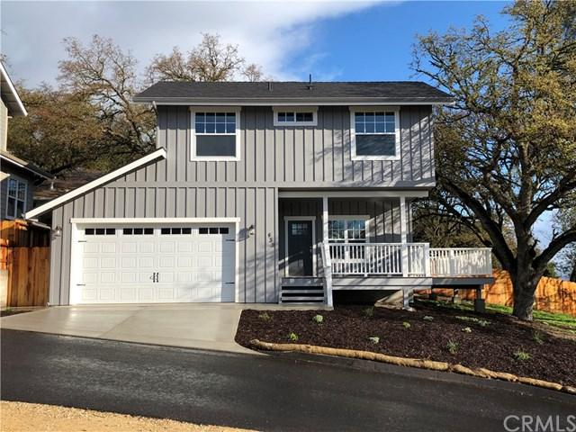 433 22nd Street, Paso Robles, CA 93446 (#NS18033142) :: RE/MAX Parkside Real Estate