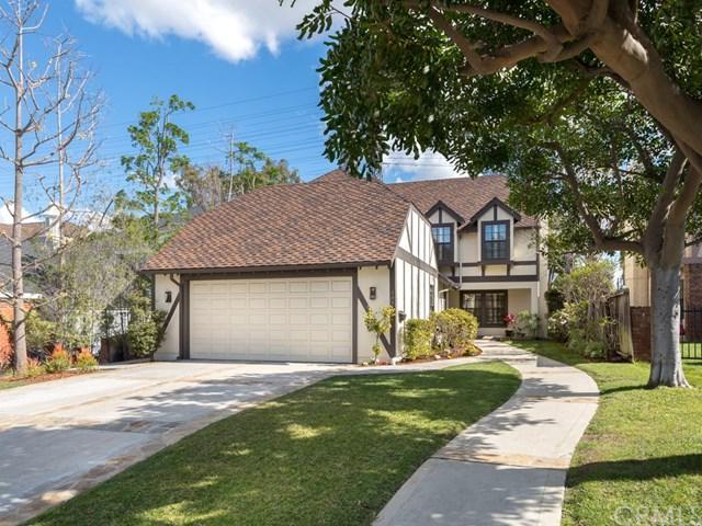502 Washington Street, El Segundo, CA 90245 (#SB18034965) :: Erik Berry & Associates