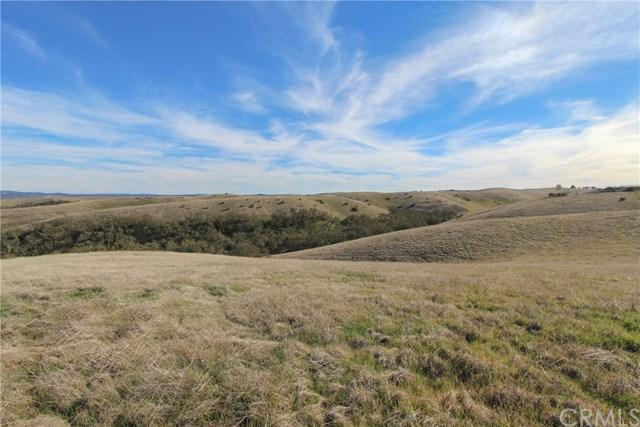 0 Straw Ridge Road, Paso Robles, CA 93446 (#NS18039556) :: Realty Vault