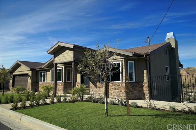 9349 Hillrose Street, Shadow Hills, CA 91040 (#SR18050592) :: RE/MAX Masters