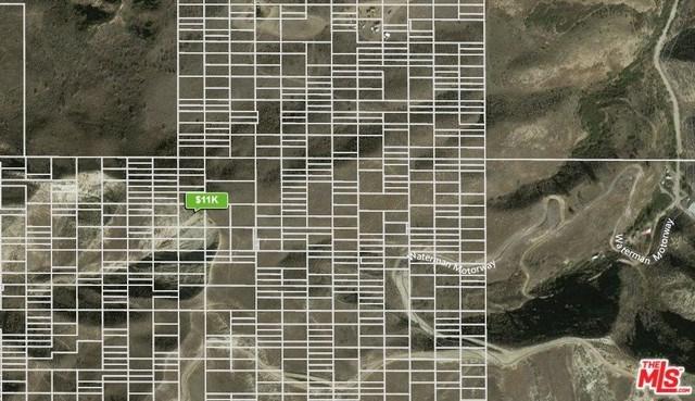 0 San Martinez Rd, VVER - Val Verde, CA 91384 (#18319462) :: Barnett Renderos