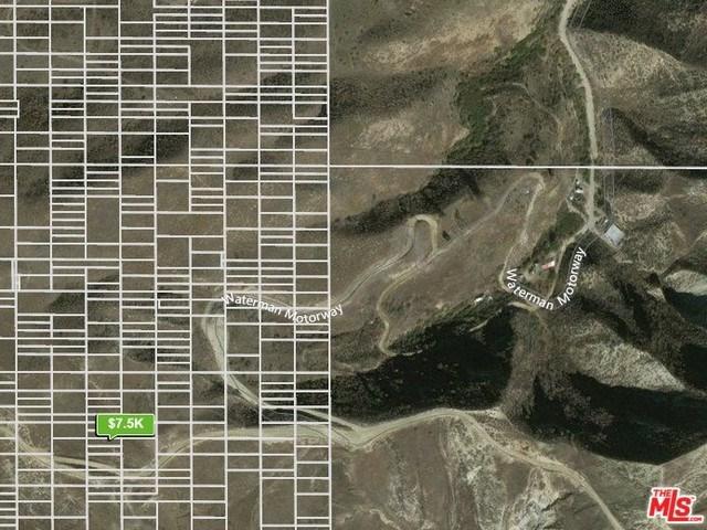 0 San Martinez Rd, VVER - Val Verde, CA 91384 (#18322412) :: The Ashley Cooper Team