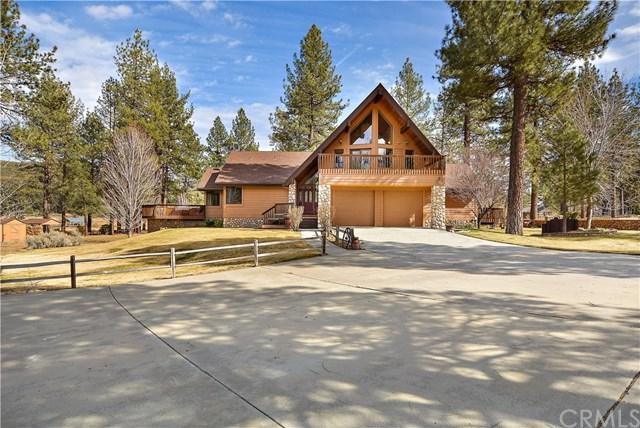 59320 Tunnel Spring Road, Mountain Center, CA 92561 (#IV18057963) :: Z Team OC Real Estate
