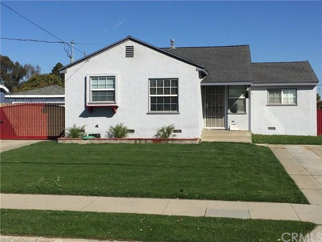 1557 W 220th Street W, Torrance, CA 90501 (#SB18058653) :: Z Team OC Real Estate