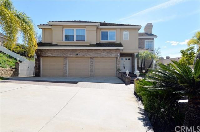 19820 E Skyline Drive, Walnut, CA 91789 (#TR18058701) :: The Darryl and JJ Jones Team