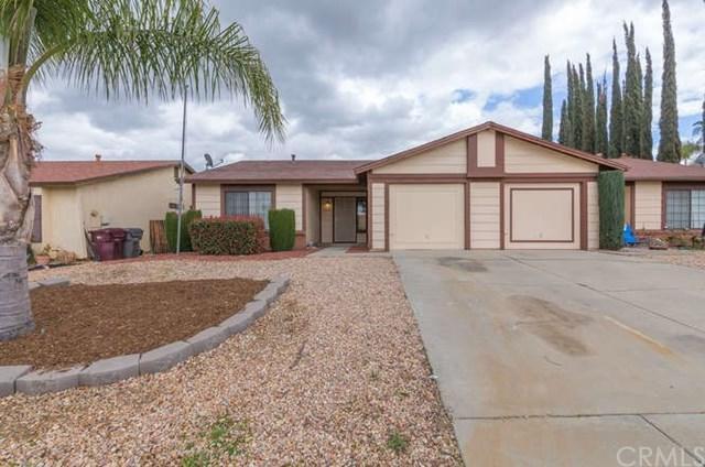 28240 Chula Vista Drive, Menifee, CA 92586 (#SW18061912) :: Kristi Roberts Group, Inc.