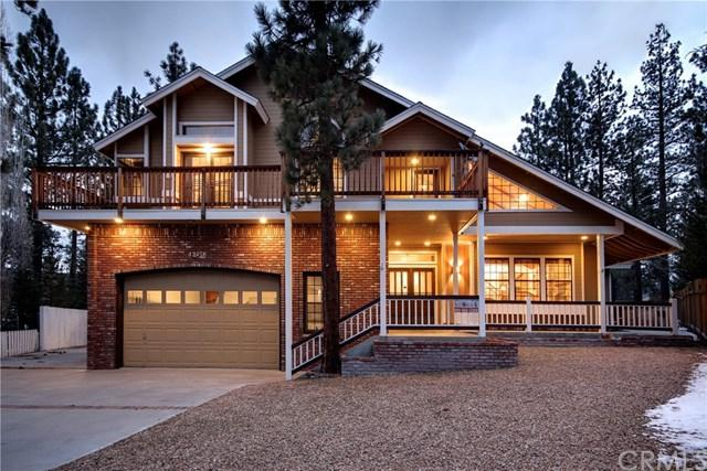 42756 Tannenbaum Platz, Big Bear, CA 92315 (#PW18063096) :: The Darryl and JJ Jones Team