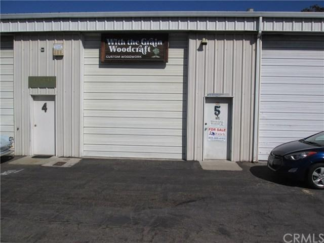 4149 Santa Fe Road #5, San Luis Obispo, CA 93401 (#NS18063421) :: Pismo Beach Homes Team