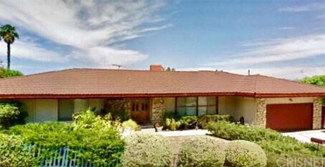 16901 Dormie Place, Encino, CA 91436 (#SR18065051) :: RE/MAX Masters