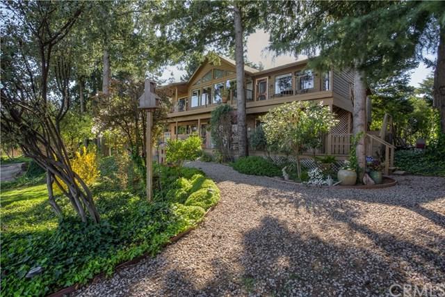 1645 Eastlake Drive, Kelseyville, CA 95451 (#LC18073248) :: Kristi Roberts Group, Inc.