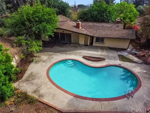 1921 Liliano Place, Sierra Madre, CA 91024 (#PV18078917) :: Impact Real Estate