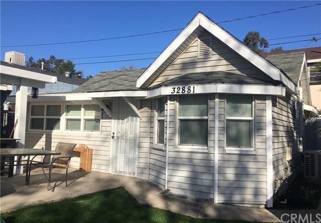 32881 Cedar Drive, Lake Elsinore, CA 92530 (#SW18086179) :: RE/MAX Empire Properties
