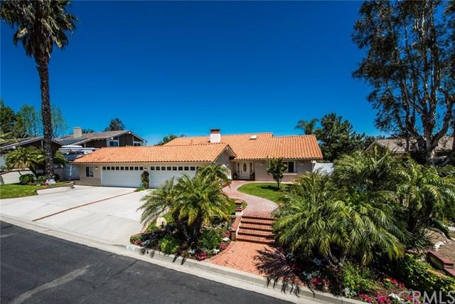 1521 Martingale Place, North Tustin, CA 92705 (#PW18090563) :: Kristi Roberts Group, Inc.