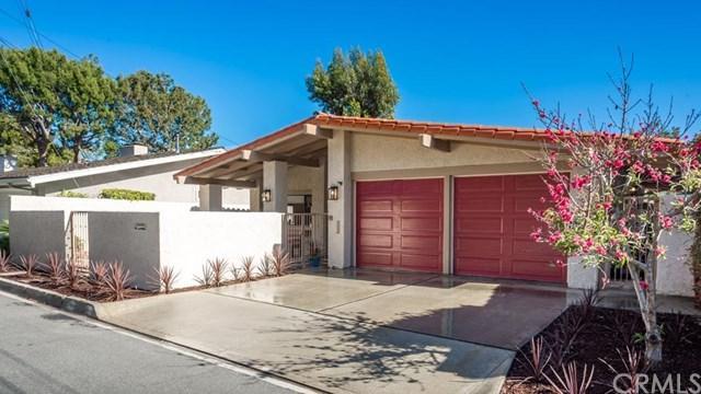 4256 Via Alondra, Palos Verdes Estates, CA 90274 (#PW18093375) :: Z Team OC Real Estate