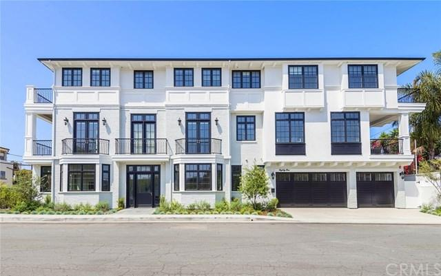 81 Morningside Drive, Manhattan Beach, CA 90266 (#SB18117326) :: RE/MAX Empire Properties