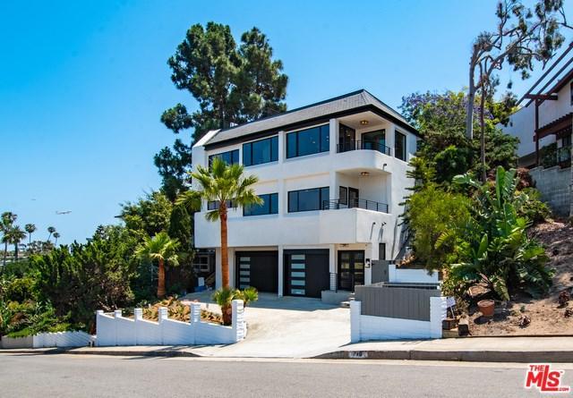 378 Fowling Street, Playa Del Rey, CA 90293 (#18351456) :: Team Tami