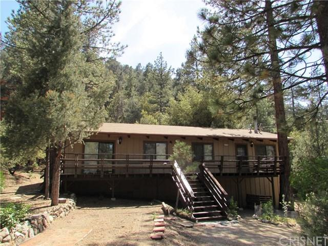 2201 Birchwood Way, Pine Mountain Club, CA 93222 (#SR18139252) :: RE/MAX Parkside Real Estate