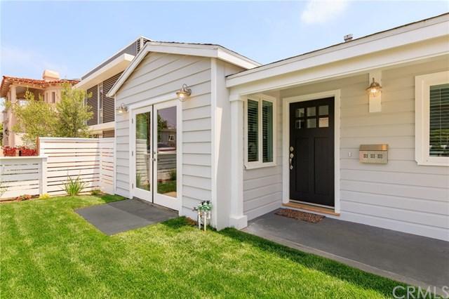1430 Bonnie Brae Street, Hermosa Beach, CA 90254 (#PV18149472) :: Keller Williams Realty, LA Harbor