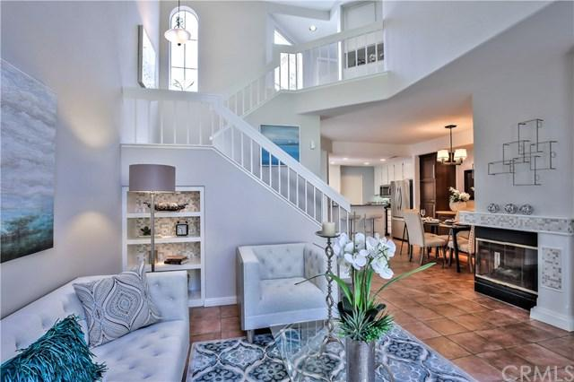 72 Fulmar Lane, Aliso Viejo, CA 92656 (#OC18148396) :: Pam Spadafore & Associates